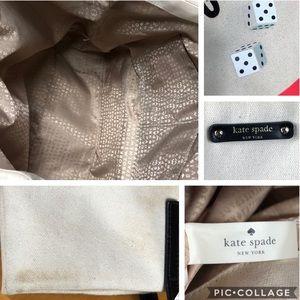 kate spade Bags - Kate Spade ♠️ Double or Nothing Bon Shopper Tote